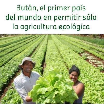[#DEBATE] #AGRICULTURA #ECOLÓGICA